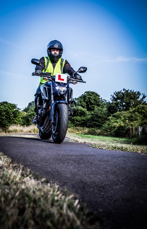 book a motorcycle test in Ross On Wye