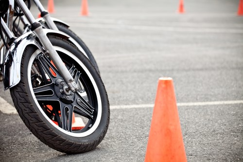 You can book your motorcycle A1, A2 or DAS test in Burgess Hill here