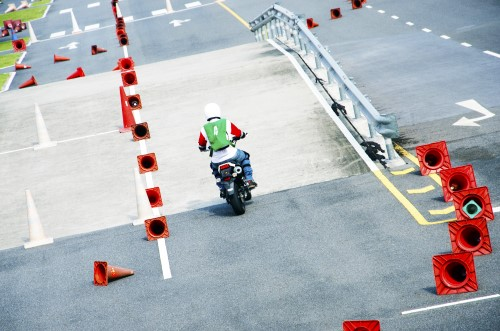 book motorcycle training in Gateshead