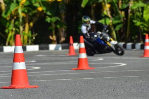 You can book your motorcycle A1, A2 or DAS test in the county of Nottinghamshire here