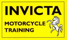 Invicta Motorcycle Training in Faversham