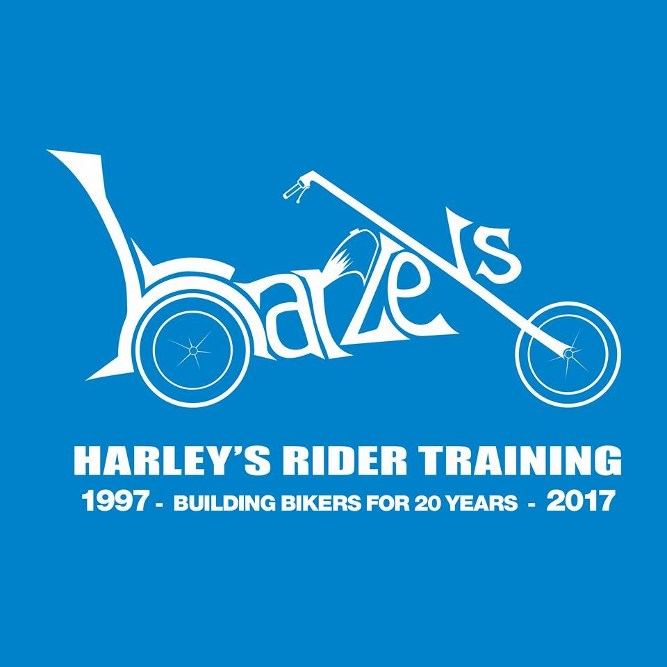 Harleys Rider Training in Glasgow