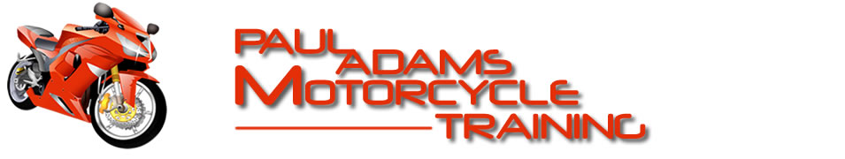 Paul Adams Motorcycle Training in Devon