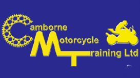 Camborne Motorcycle Training in Camborne