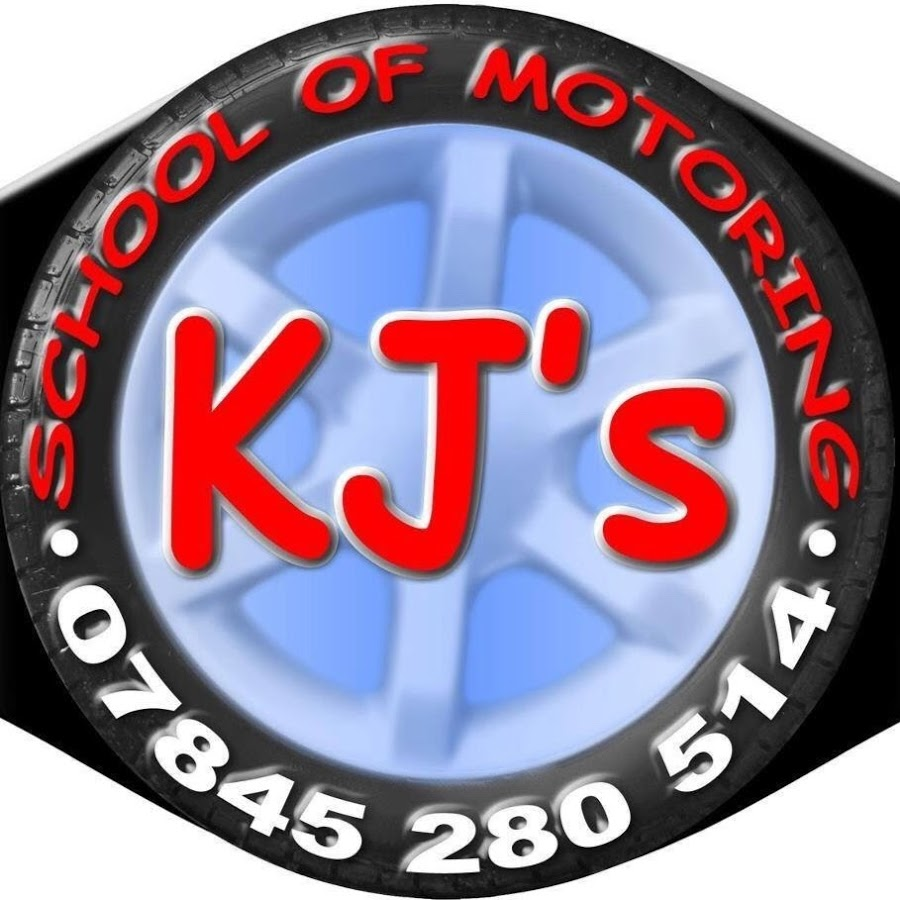 KJs School of Motoring in Leicester