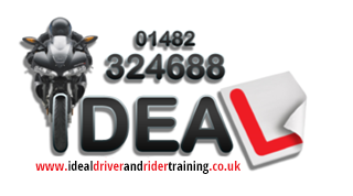 Ideal Motorcycle Training in Hull