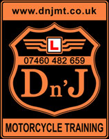 D and J Motorcycle Training in Gateshead