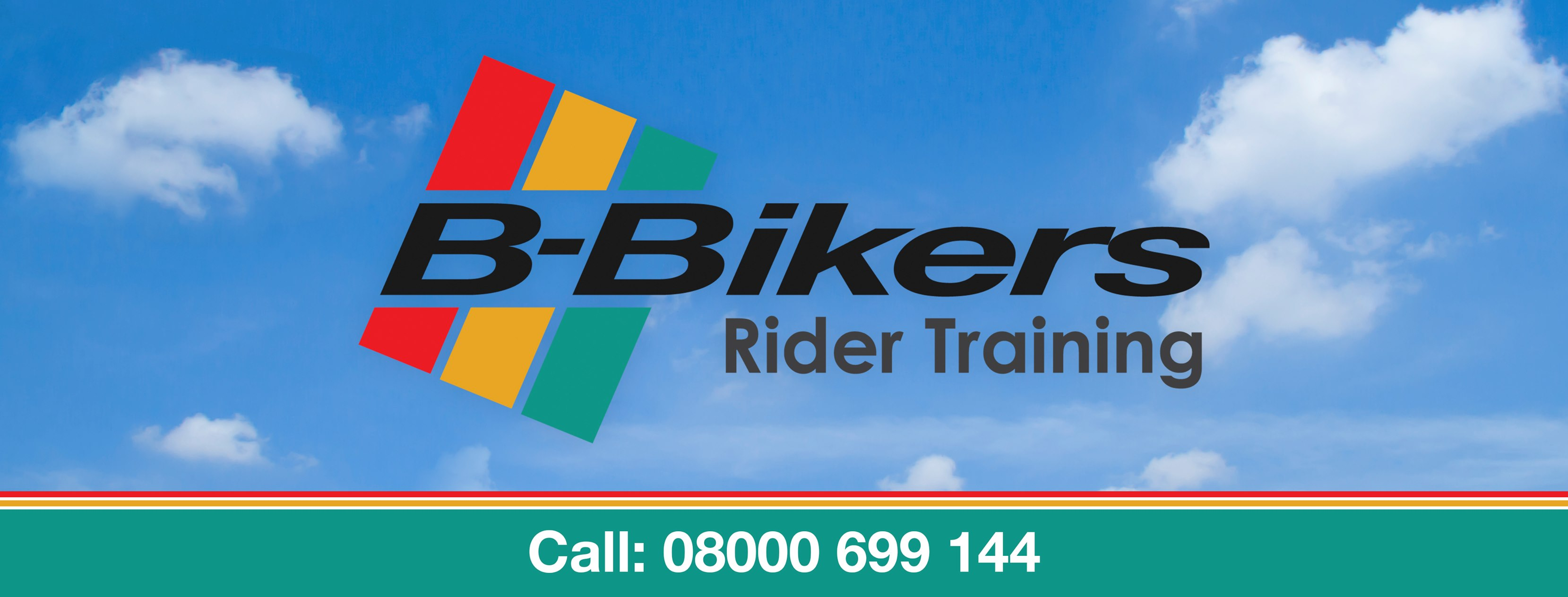 B Bikers Ltd in Newport