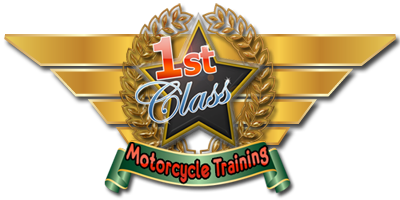 1st Class Motorcycle Training in Plymouth