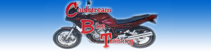 Coldstream Bike Training in Coldstream