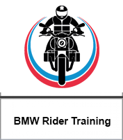 BMW Rider Training in Royston