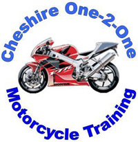 Cheshire One 2 One Motorcycle Training in Runcorn