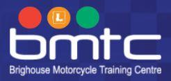 Brighouse Motorcycle Training Centre in Huddersfield