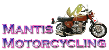 Mantis Motorcycling in Sellindge