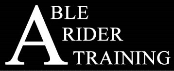 Able Rider Training in Coalville