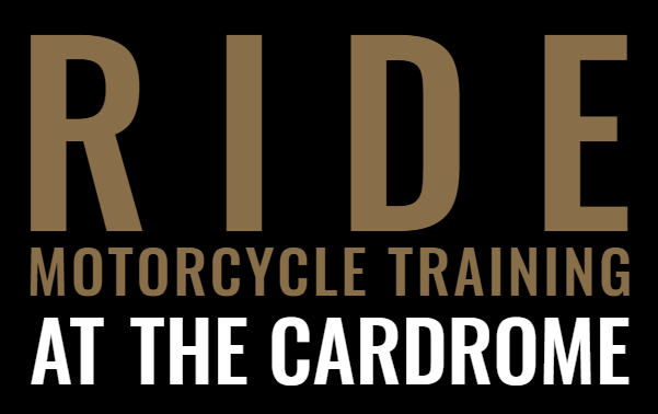 Cardrome Bike Training in Romford