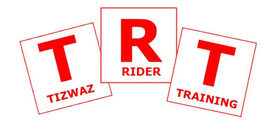 Tizwaz Rider Training in Bournemouth