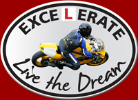 Excelerate Motorcycle Training Centre in Surrey