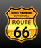 Route 66 Rider Training in Motherwell