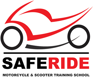 Saferide Motorcycle Training in Brighton