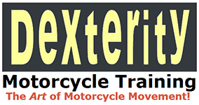 Dexterity Motorcycle Training in Ashford