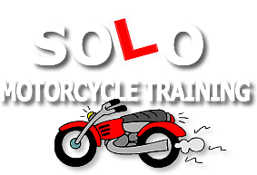 Solo Motorcycle Training in Birmingham