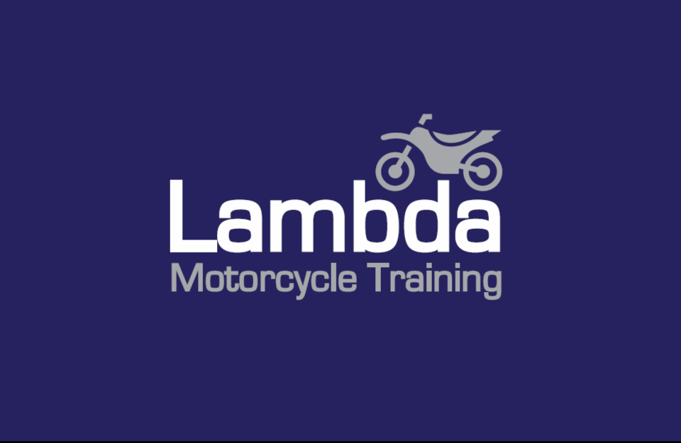 Lambda Motorcycle Training in Carterton
