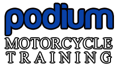 Podium Motorcycle Training in Haverfordwest