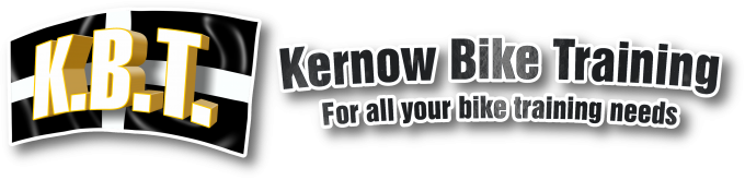 Kernow Bike Training in Cornwall